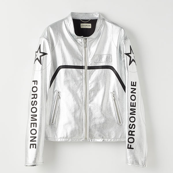 SIGNATURE RACING JACKET