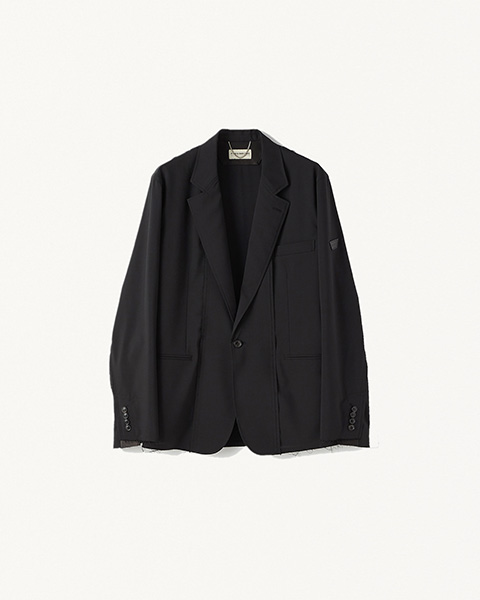 1LAYER JACKET