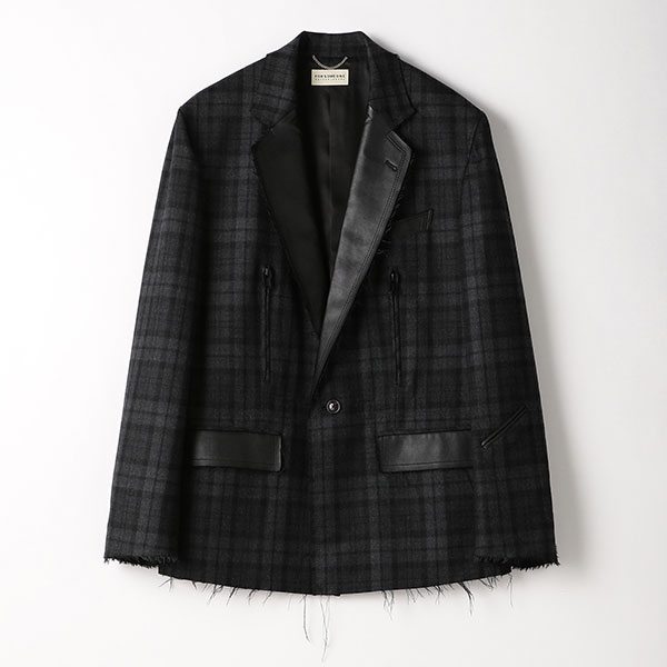 FUNCTION TAILORED JACKET