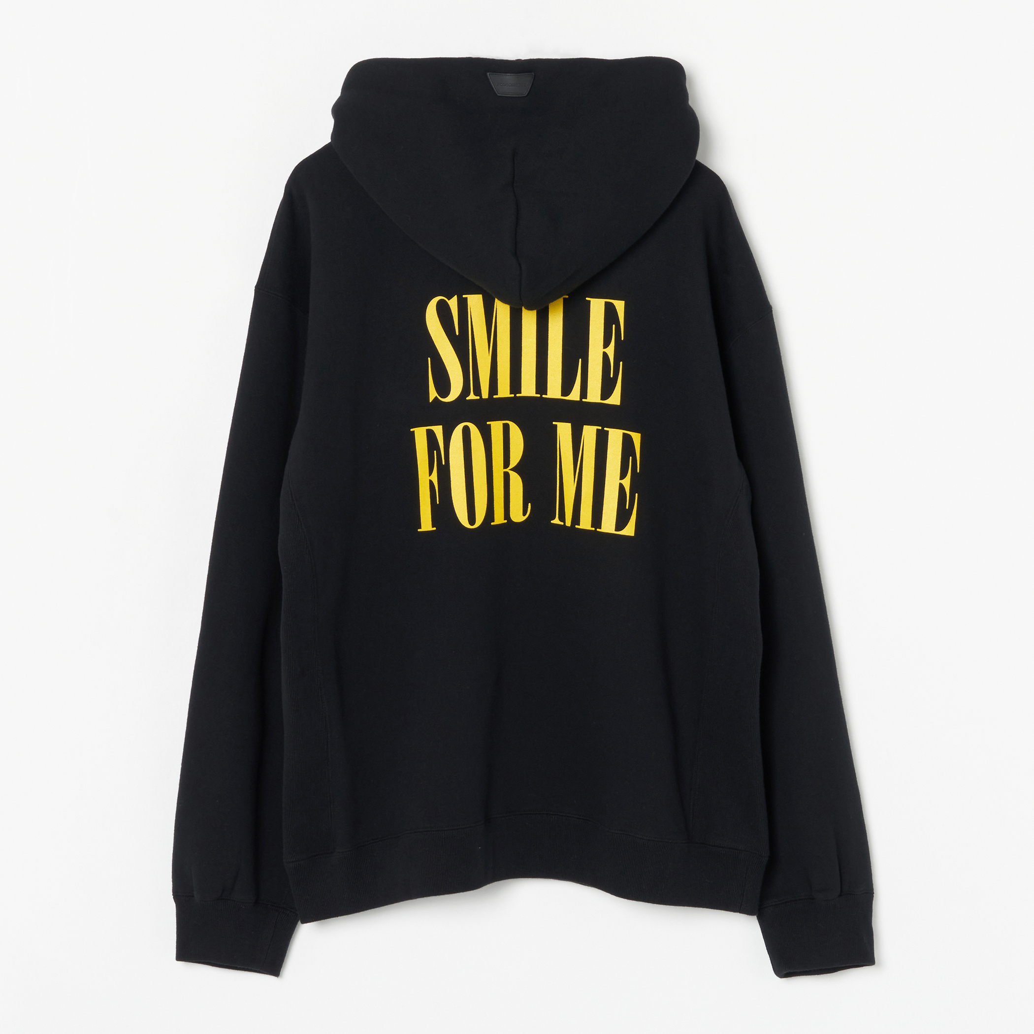 SMILE HOODIE 詳細画像 Green 7