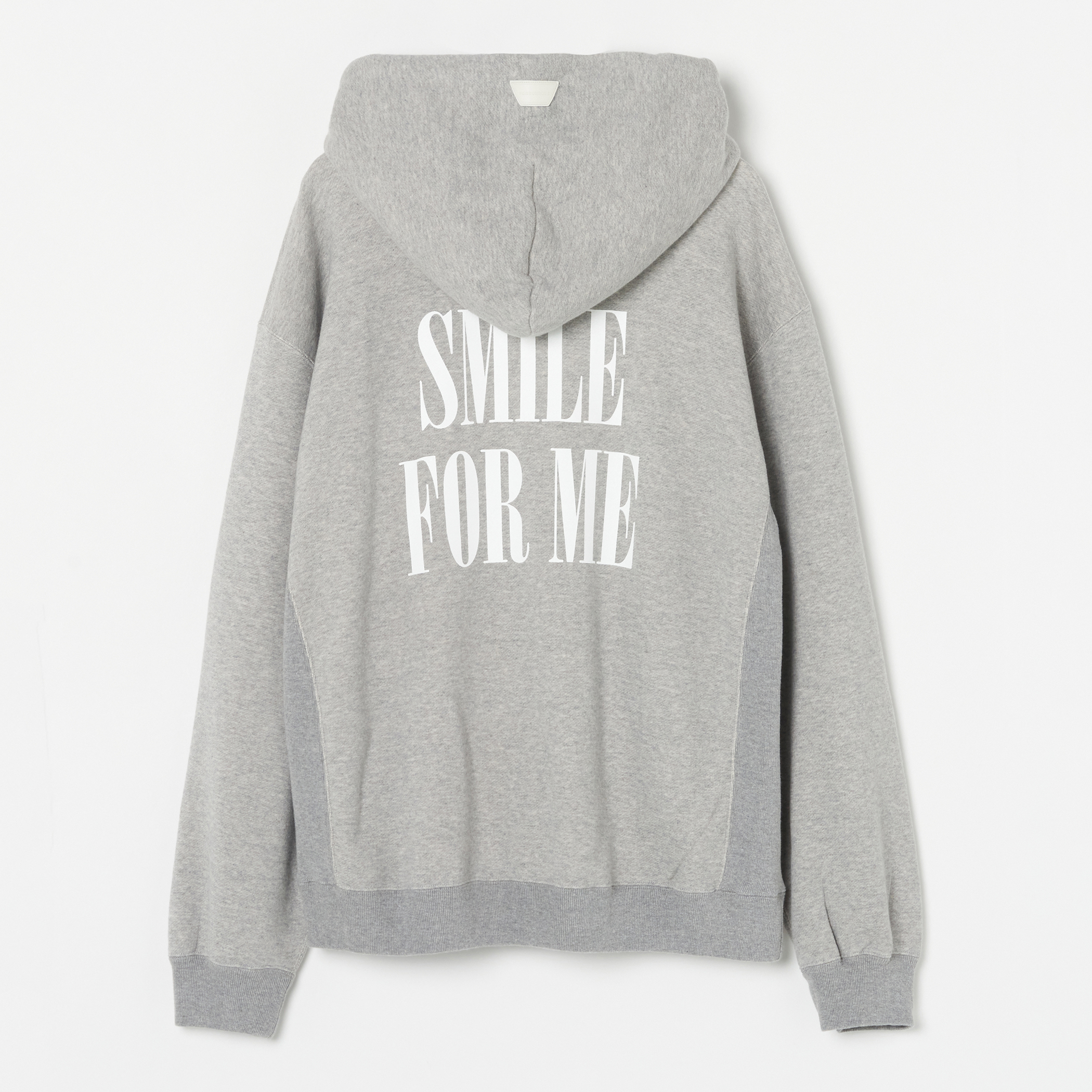 SMILE HOODIE 詳細画像 Green 8