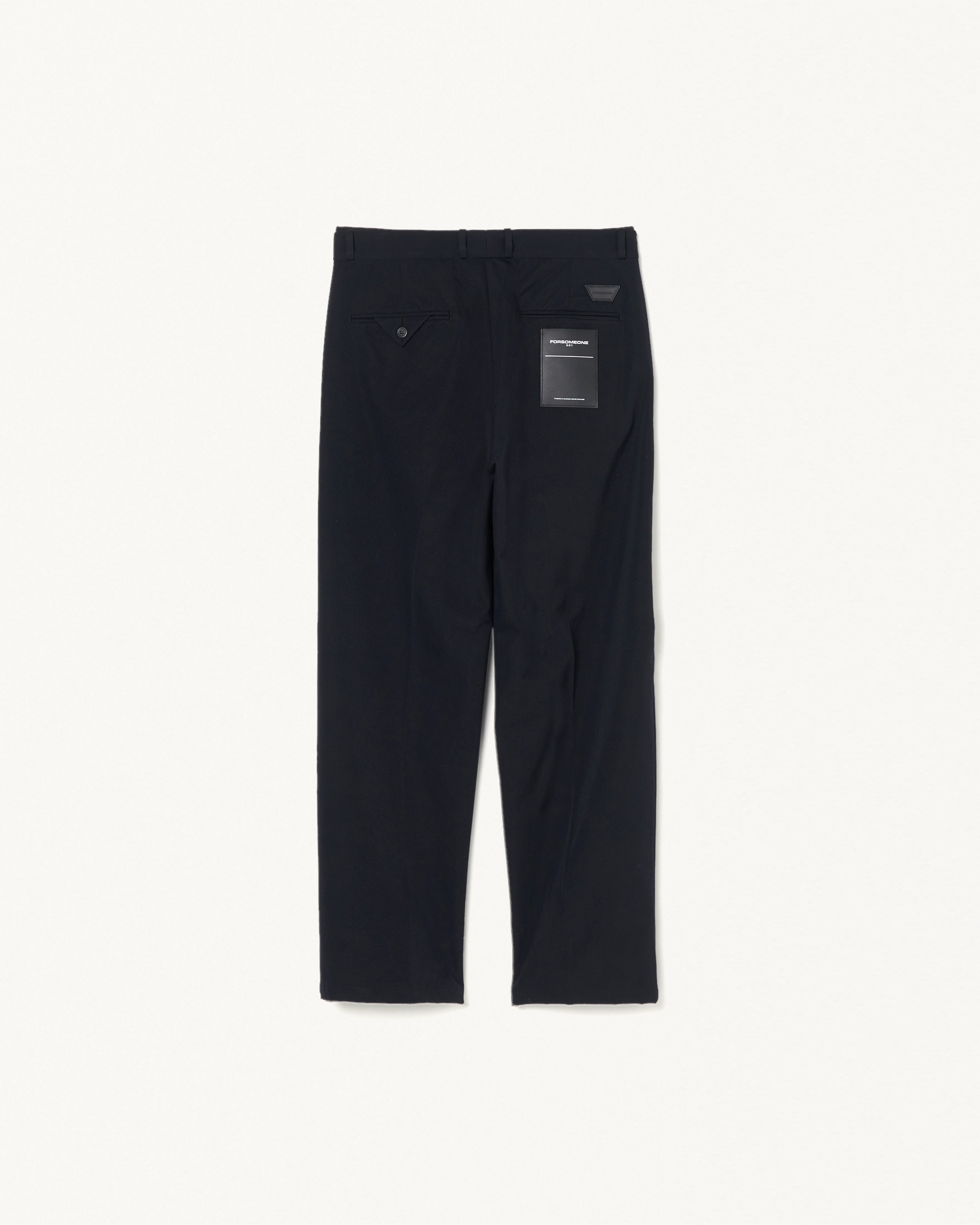 WORK TROUSERS 詳細画像 Navy 4
