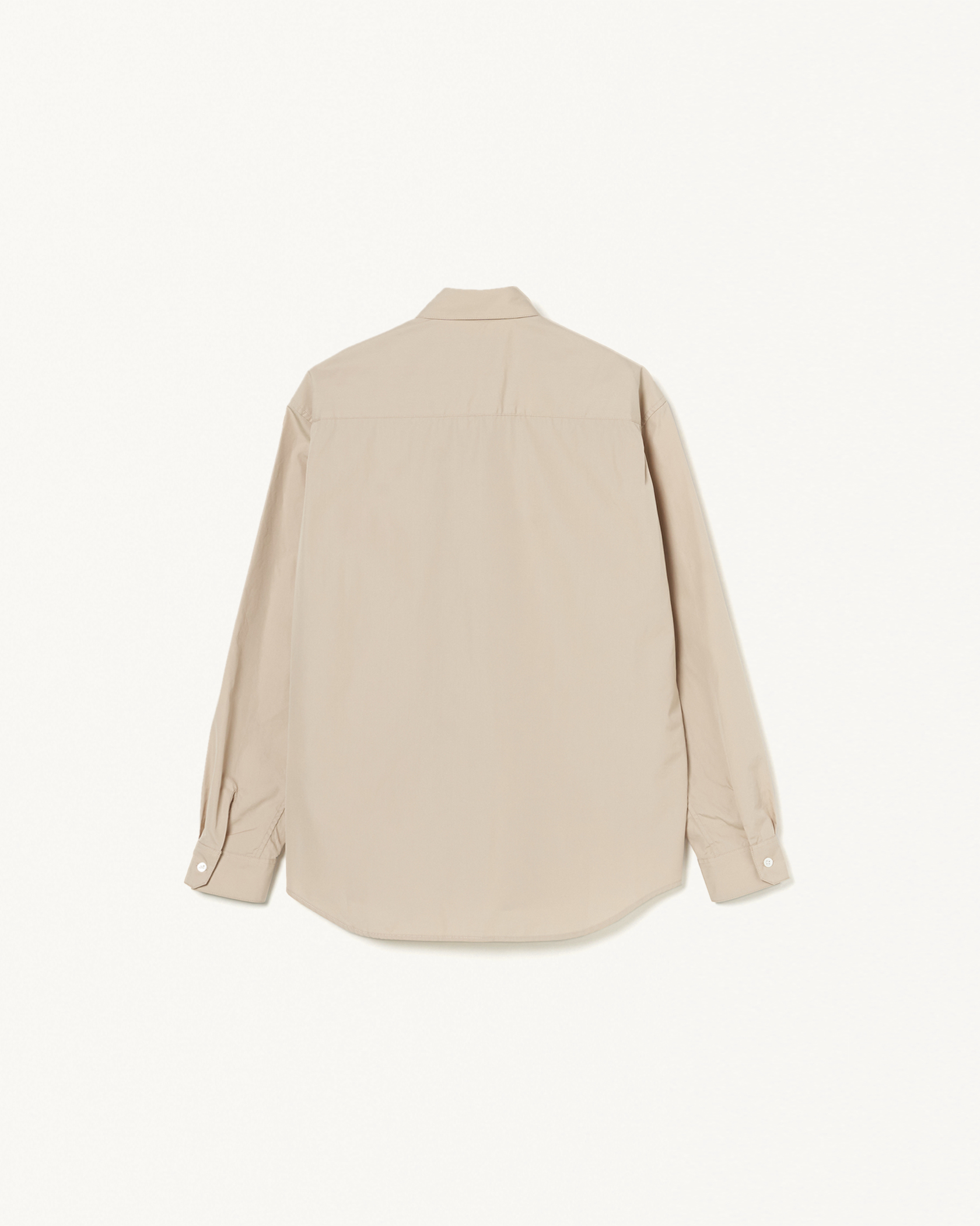 THOMAS BROAD SHIRT 詳細画像 Beige 9