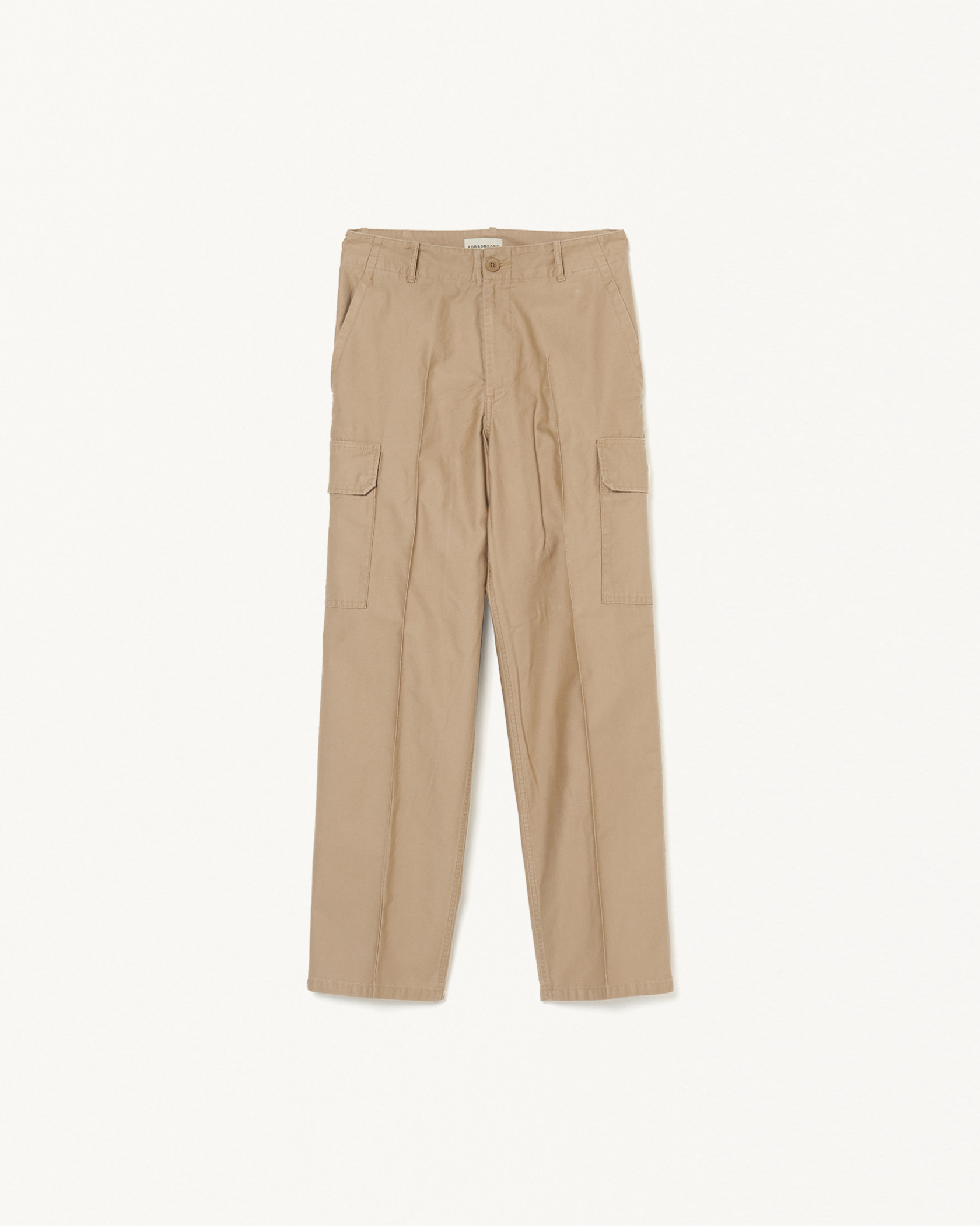 CARGO TROUSERS 詳細画像 Olive 3