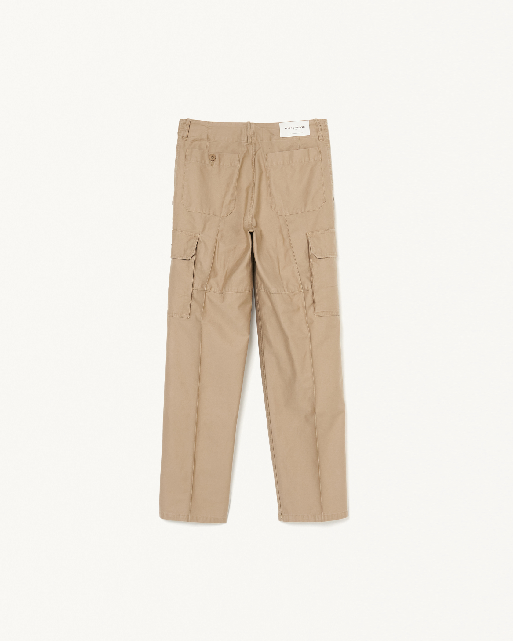 CARGO TROUSERS 詳細画像 Olive 4