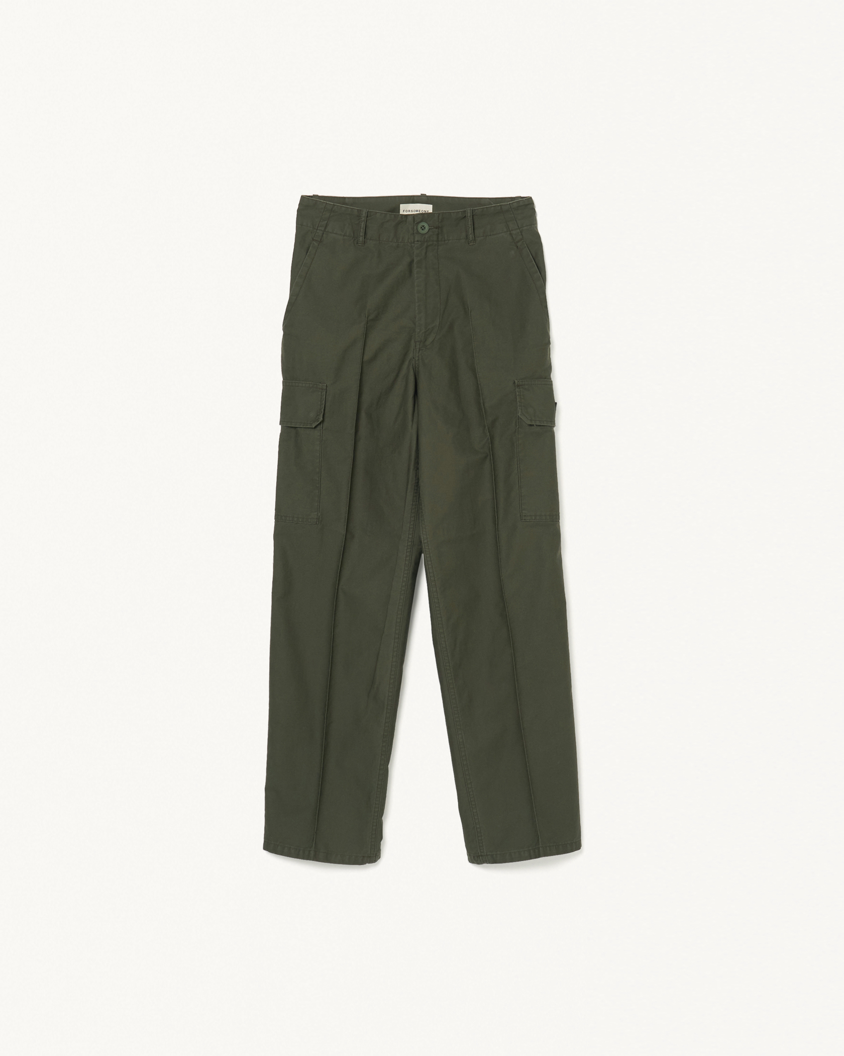 CARGO TROUSERS 詳細画像 Olive 5