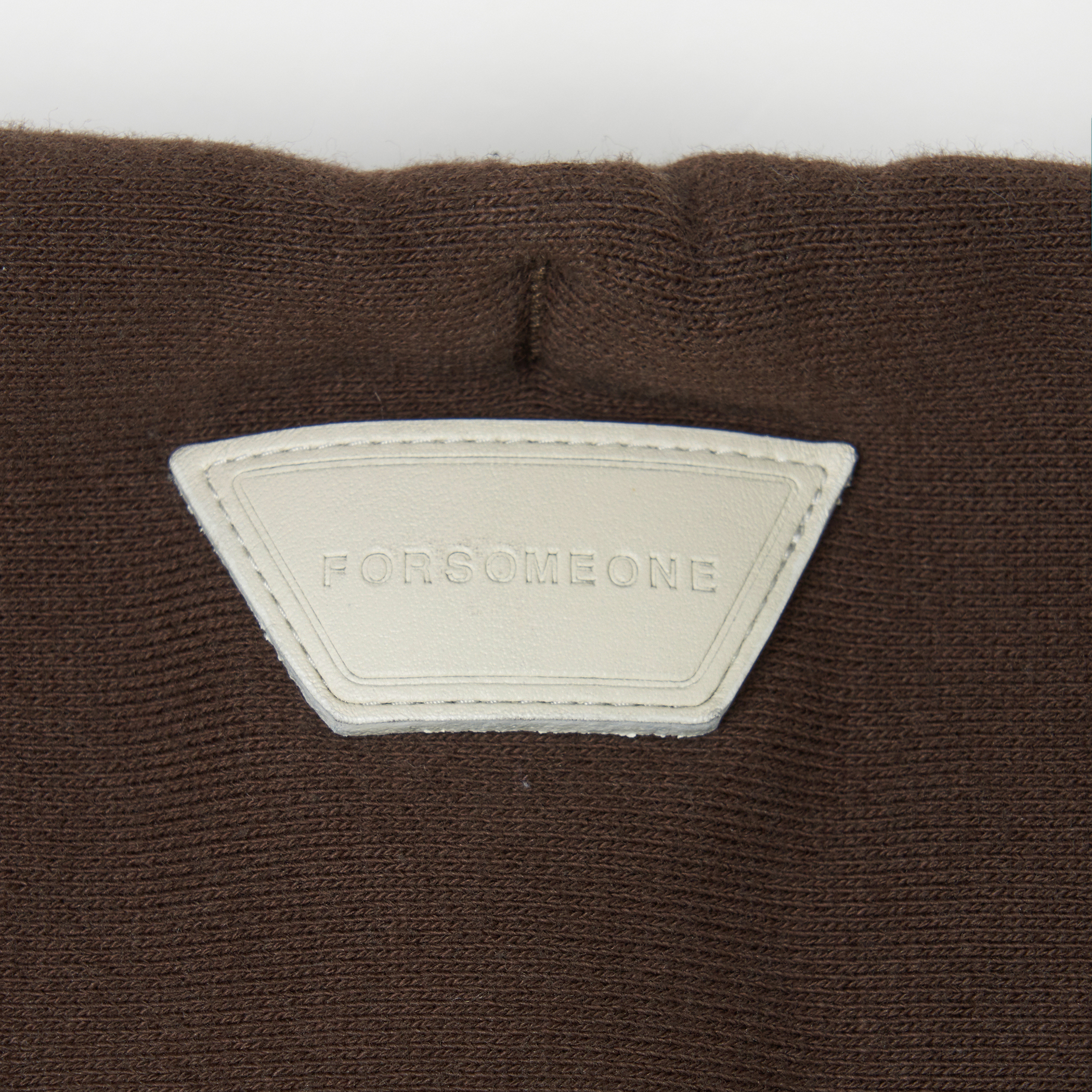 FSO EMBRO HOODIE 詳細画像 Brown 12