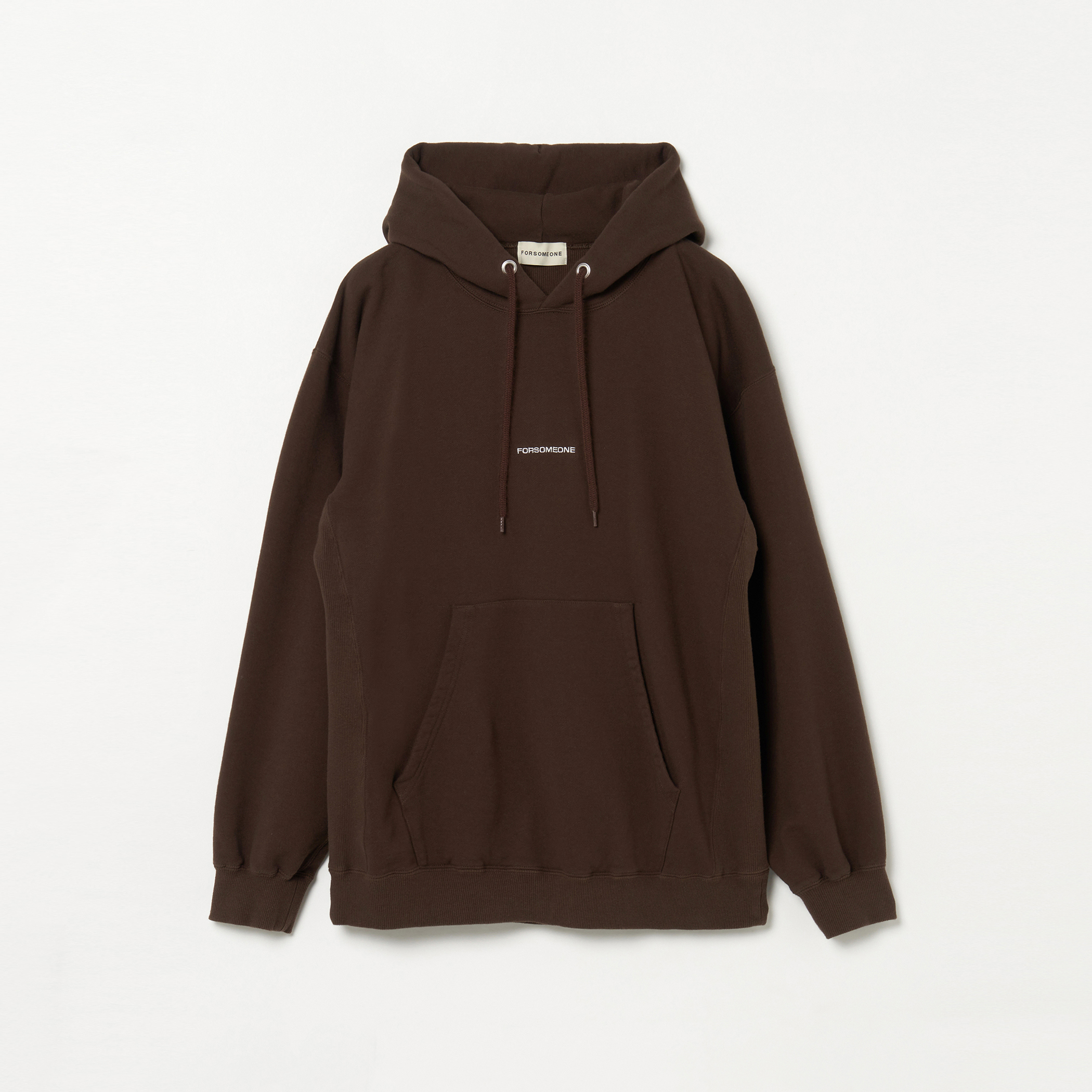 FSO EMBRO HOODIE 詳細画像 Brown 6