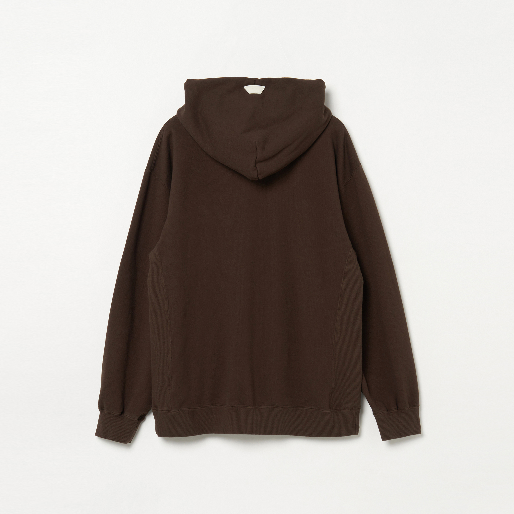 FSO EMBRO HOODIE 詳細画像 Brown 7